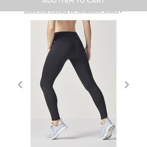 NWOT Fabletics leggings